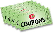 Coupons Comptonales